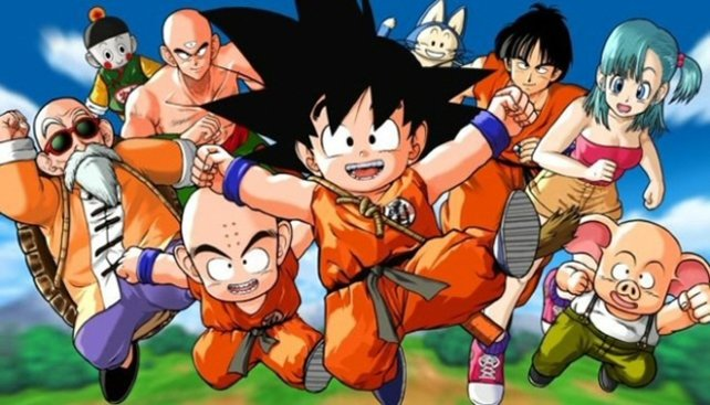 Quo vadis, Son Goku - bleibt Dragon Ball euch auch in Zukunft erhalten?