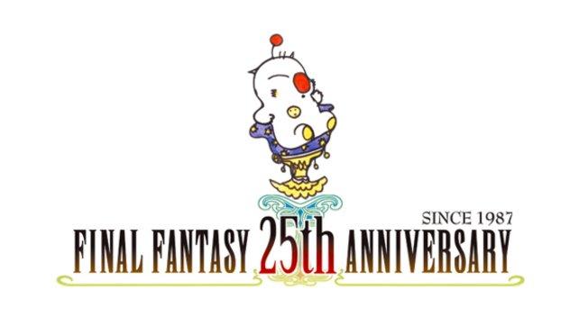 Nach 25 Jahren Final Fantasy ist an Insolvenz nicht mehr zu denken.