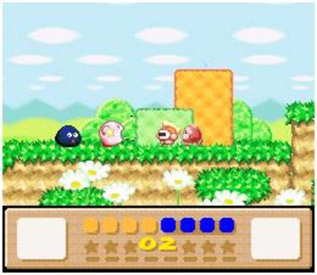Kirby's Dream Land 3 ist zwar ein sehr gutes Spiel, erschien aber einfach zu spät.