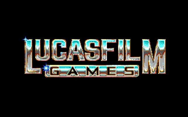 Aus der Games Group wird Lucasfilm Games - erst später ändert sich der Name in Lucas Arts.