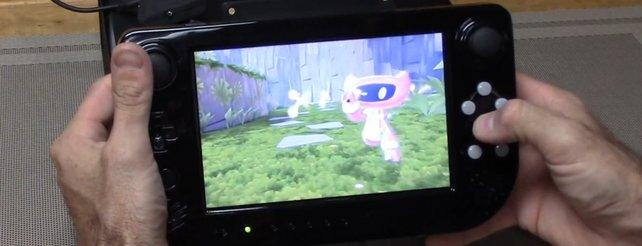 Cross Plane: Handheld-Erweiterung für Xbox 360, PS3 und PC