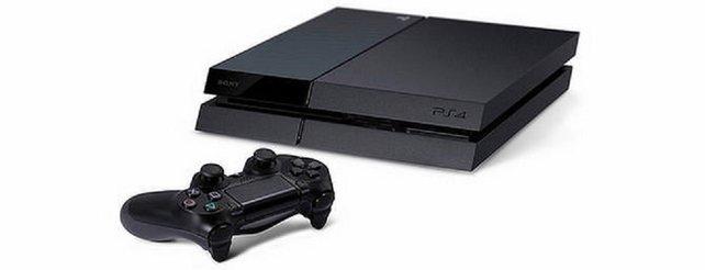 PlayStation 4 legt Rekordverkaufsstart hin