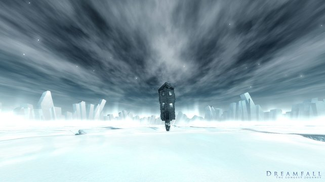 """Die Zwischenwelt """"Winter"""" macht ihrem Namen alle Ehre"""