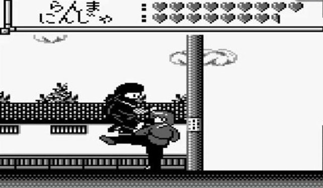 Solange es keinen Grund zum Ausrasten gibt, benimmt sich das Spiel wie ein Adventure-Hüpfspiel-Mix. Wenn euch einer blöd kommt, gibt's aber auch schon mal Dresche.