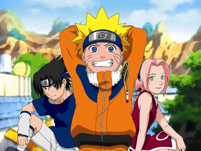 Die Animeserie ist auch in Deutschland ein Erfolg, enthält jedoch einige Änderungen.