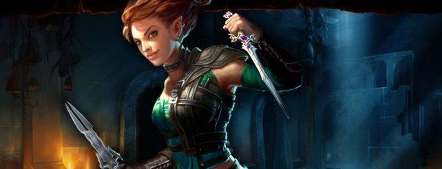 Neverwinter: Erweiterung 'Fury of the Feywild' angekündigt