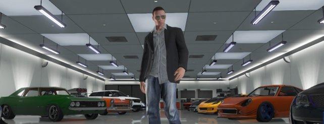 GTA Online: Neuer Patch behebt Server-Probleme