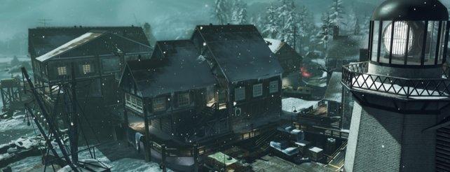 """Call of Duty - Ghosts: Neuer Modus """"Blitz"""", exklusive Inhalte für Xbox One"""