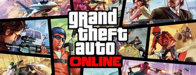 GTA Online: Jetzt gibts die Kohle, Entschädigung von Rockstar ausgezahlt