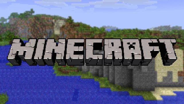 Wurde ja auch Zeit. Endlich gibt es Minecraft auch für die PS3.