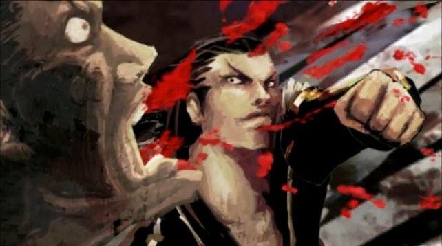 Neue Helden, neuer Stil, neue Ausrichtung: Kurohyo auf der PSP.