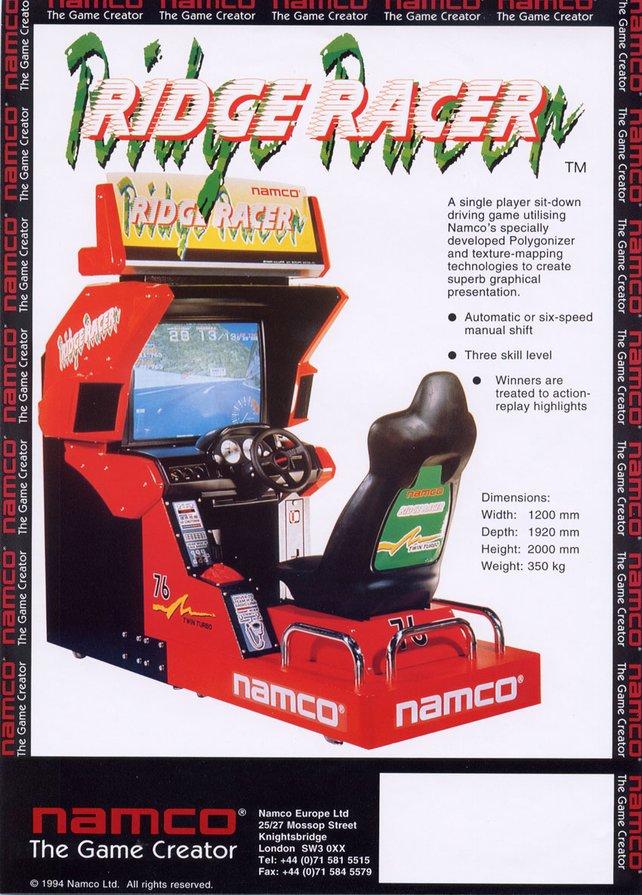 Schluckt kein Benzin, sondern Münzen: ein Spielautomat.