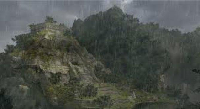 Als Hintergrund sind die Maya-Ruinen eindrucksvoll. Nur haltet ihr euch dort etwas kurz auf.