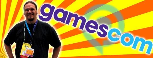 Gamescom 2013: Videogruß aus Köln von Onkel Jo