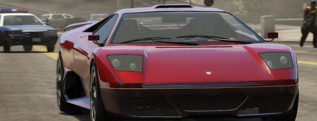 In GTA 5 verschwinden Autos: Rockstar warnt vor Benutzung der Garage **Update**