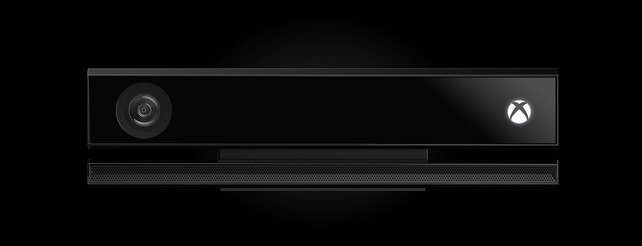 Xbox One: Neues Kinect ist zehn Mal leistungsstärker als Vorgänger