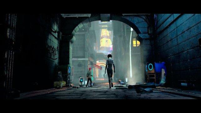 So könnte Paris im Jahre 2084 aussehen (Remember Me).