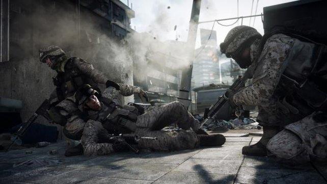 Alternativen zu Battlefield 3 & Co? Die gibt es.