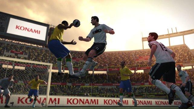 Deutschland vs. Brasilien, das kommende WM-Finale unter gleißender Sonne?