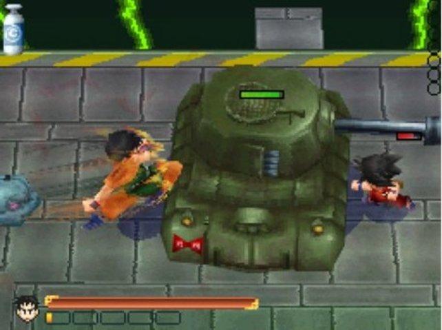 Fäuste gegen Panzer - ein ungleiches Duell!