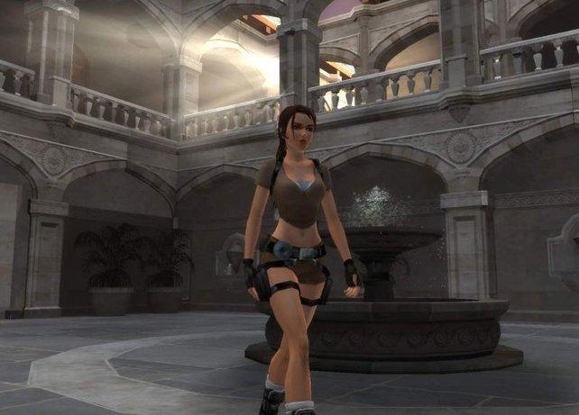 Lara war noch nie so sexy