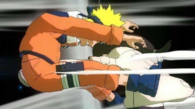 Mancher Gegner bereitet Naruto Magenschmerzen.