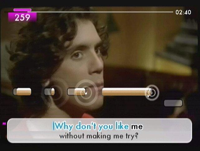 Beim Gesangsunterricht leidet selbst Mika mit euch mit.
