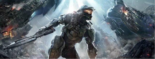 Halo 5: Reclaimer-Trilogie wird zur Saga