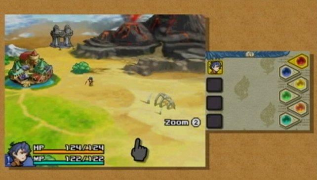 Viel Platz zum Toben: Ihr könnt im Single- oder Multiplayermodus die Welt erkunden.