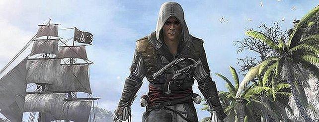Assassin's Creed 4: Die Schauspieler von Edward & Co. stellen sich vor (Video)