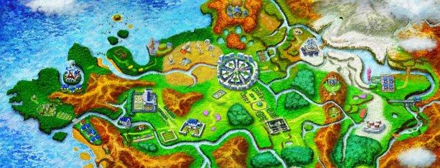 Pokémon X & Y: Nintendo gibt erste Hilfestellung für Spielstand-Fehler