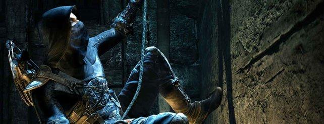 Thief kommt auch für PS3 und Xbox 360 (Video)