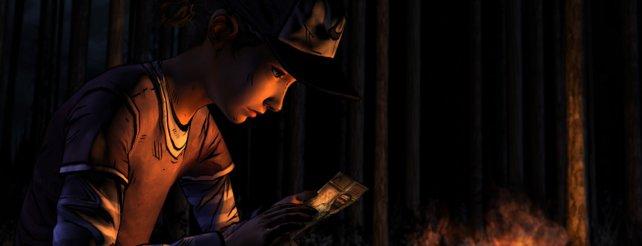 The Walking Dead: Zweite Staffel mit Clementine als Heldin beginnt im Dezember