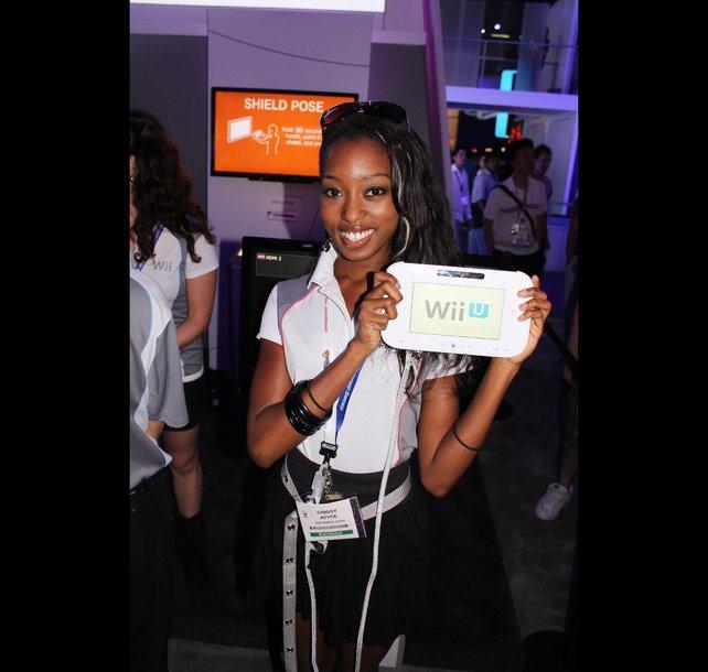 Wii U: anfassbar, spielbar, wunderbar?