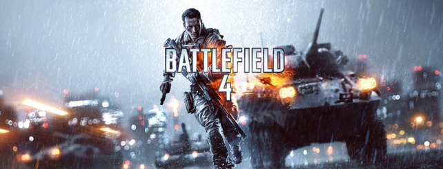 Battlefield 4: Neues Battlelog im Video erklärt