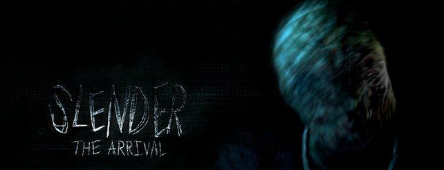 Slender - The Arrival: Ab Halloween auf Steam mit neuen Inhalten