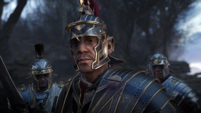 In den Einzelspielerszenarien führt ihr die eigene Armee in die Schlacht.