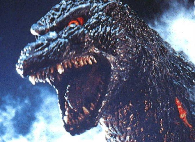 In Sleeping Dogs ist anscheinend der Schrei von Godzilla versteckt.