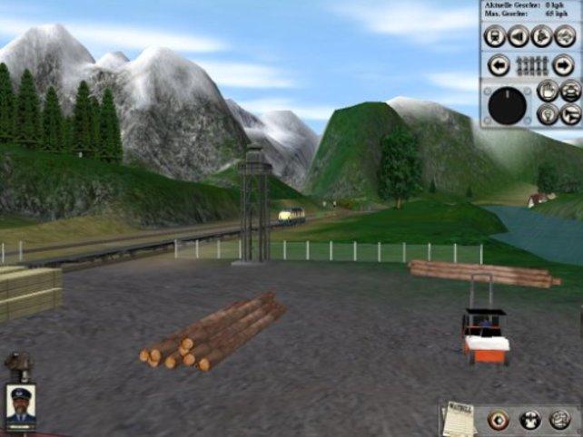 Eine Fahrt im Schwarzwald