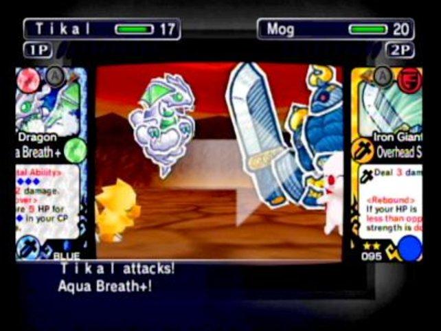 Pop-Up-Duell ist ein langweiliges Minispiel, das auch online gespielt werden kann.