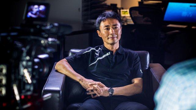 Bei der Spieleentwicklung ist Kazunori Yamauchi kompromisslos und lässt sich keine Abgabetermine vorschreiben.