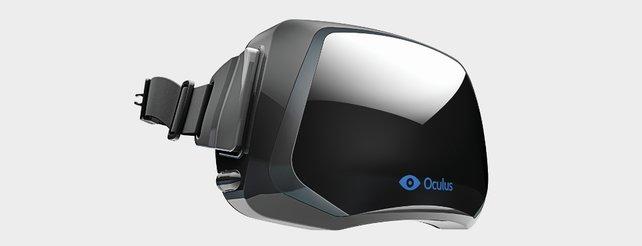 Oculus Rift auch für Android-Geräte in Arbeit; keine Pläne für iOS
