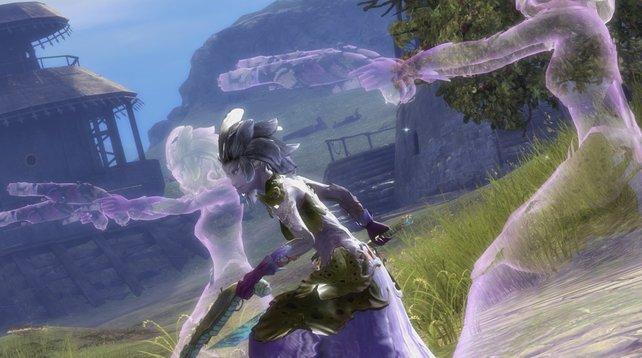 Der Mesmer ist die achte und letzte Klasse in Guild Wars 2.