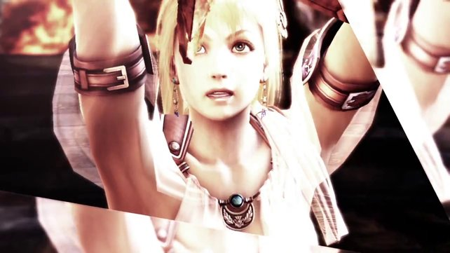 Die griechische Kriegerin Sophitia nimmt als Mutter des Spielhelden eine besondere Rolle ein.