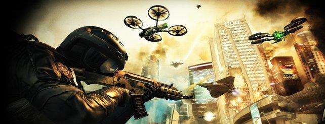"""Call of Duty - Black Ops 2: Die Inhalte des """"Apocalypse""""-DLC (Video)"""