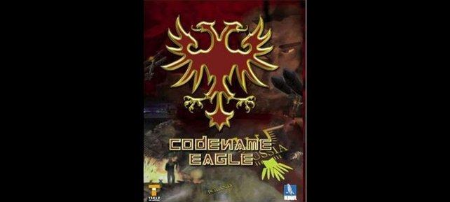 Codename Eagle gilt als Urvater der Battlefield-Reihe.