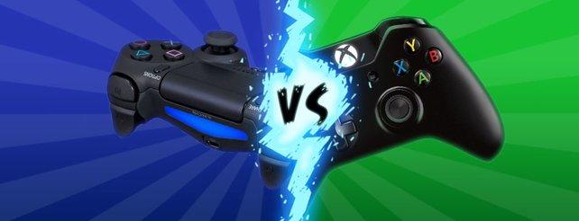 Wochenrückblick: PS4 und Xbox One vorgestellt, neues Battlefront kommt