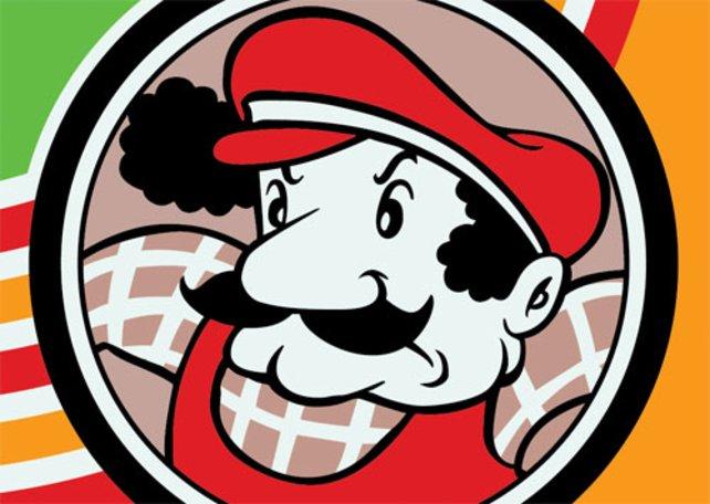 Würdet ihr euch als holde Jungfrau Pauline von diesem schmierigen Mario retten lassen wollen?