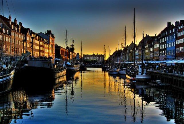 Erlebt zwei unvergessliche Tage in Kopenhagen - bei der Spielerparty von Hitman - Absolution!