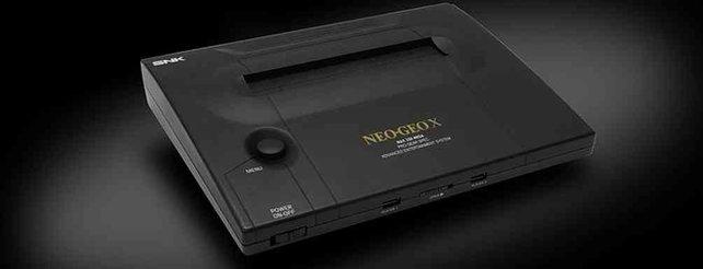 Neo Geo X: SNK Playmore verbietet weiteren Verkauf